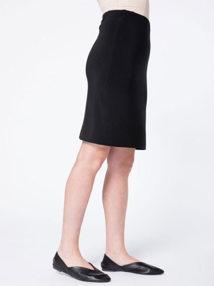 Tube Skirt Short by Sympli