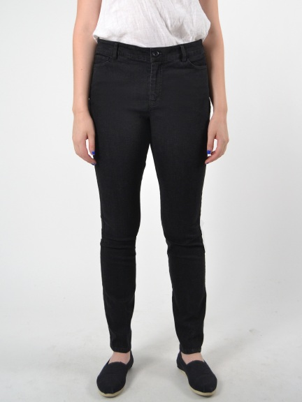Twiggy Slim Jean by Peace Of Cloth