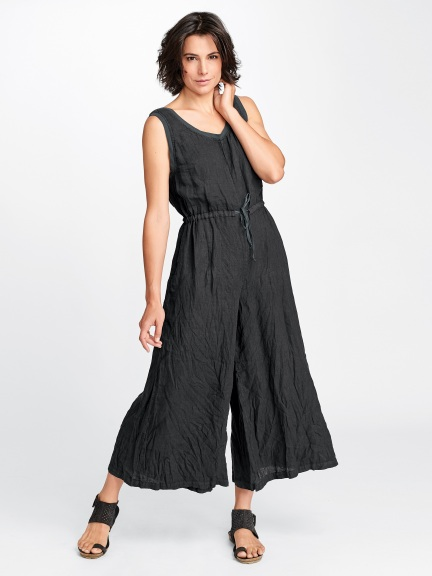 Urban Jumpsuit by Flax