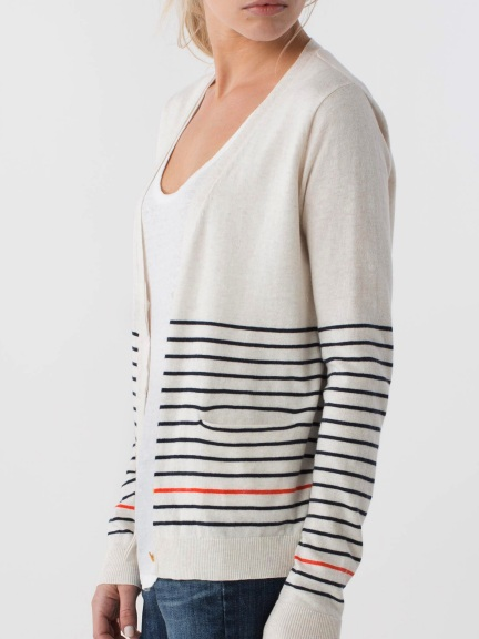 Margaret O Leary Sweater