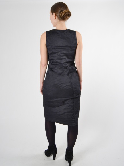 Voyeur Dress by Porto