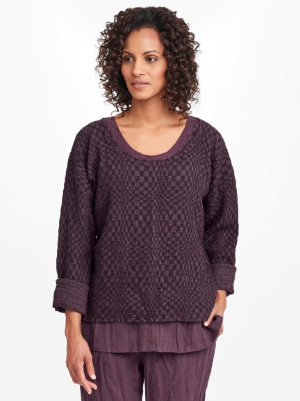 Whispy Pullover by Flax