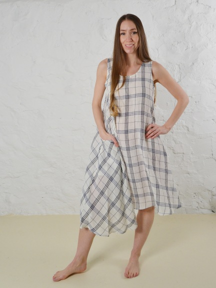 Whistle Tunic / Dress by Spirithouse