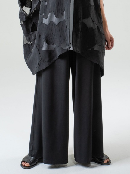 Wide Leg Pant by Spirithouse