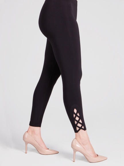 Sympli Womens Zig Zag Legging
